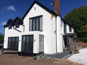 External Wall Insulation in West Midlands