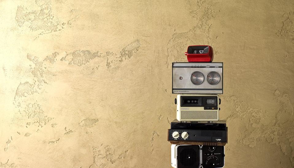 Viero wall finish